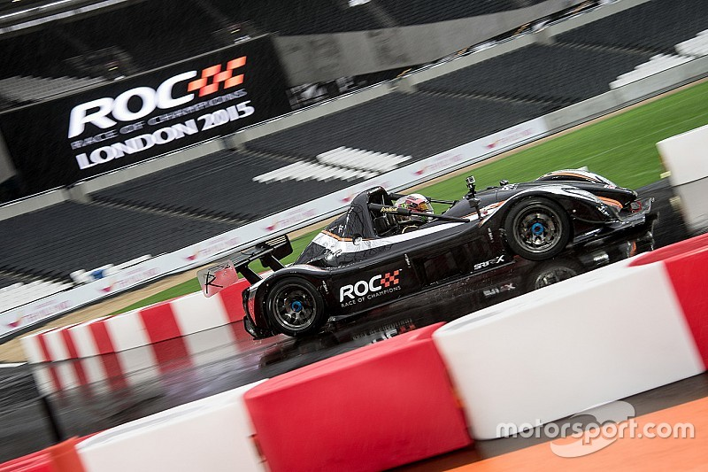 Your complete guide to the Race of Champions