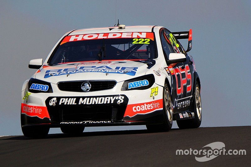 Percat cleared for Phillip Island