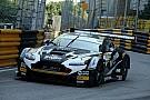 Mücke bezorgt Aston Martin onverwachte pole position in Macau