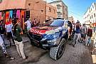 Sébastien Loeb: Nur ankommen reicht auch bei der Rallye Dakar nicht