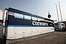 Cosworth doet niet mee aan tender voor 'standaardmotor' in Formule 1