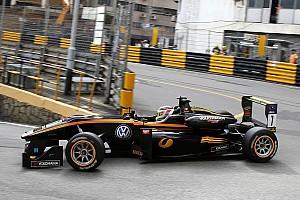 Formule 3: overig Nieuws Giovinazzi begrijpt beslissing wedstrijdleiding Macau niet