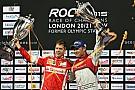 Vettel defeats Kristensen to win 2015 Race of Champions