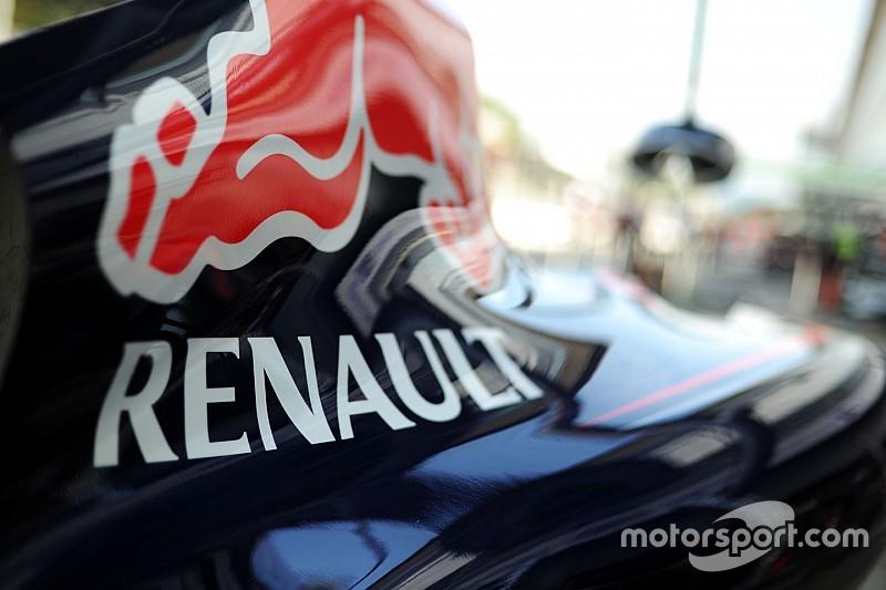 Renault: 'Spanning bij Red Bull vertraagde ontwikkeling'
