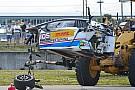 Lamborghini Super Trofeo Lamborghini-Fahrer übersteht Horrorcrash in Sebring