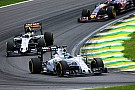 Масса склоняется к продлению контракта с Williams