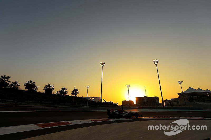 Video: Inside Grand Prix Abu Dhabi