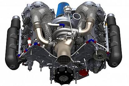 Exclusive: Mecachrome applies for Formula 1 engine tender