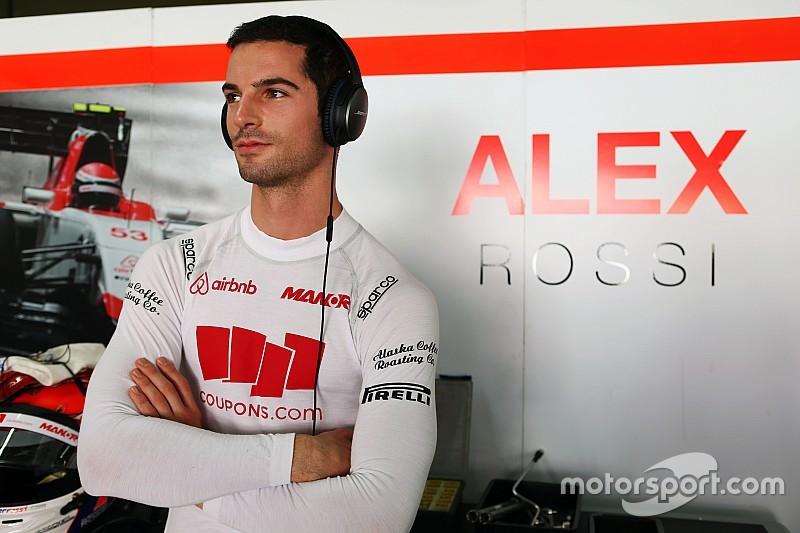 Росси не расстроен отказом в Haas