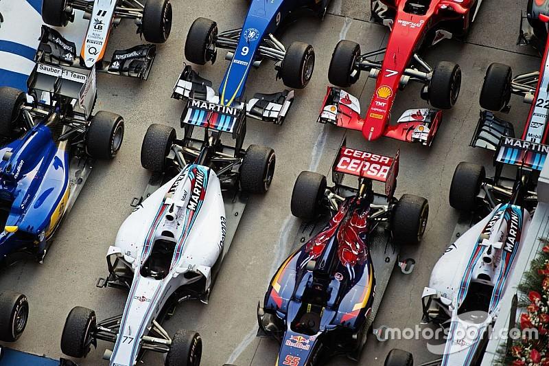 La Commission F1 rejette le moteur standard mais promet des solutions