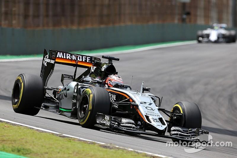 Force India: ad Abu Dhabi disputa il GP numero 150!