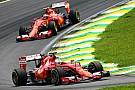 La recuperación de Ferrari es genial para la F1, dice Ecclestone