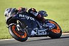Le Honda partono forte nei test di Jerez