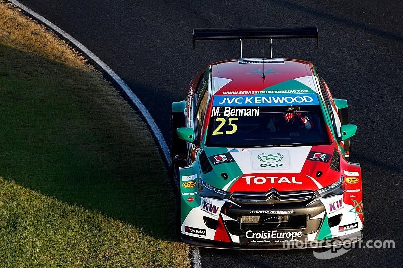 Loeb Racing houdt vast aan Bennani, Chilton in derde auto?