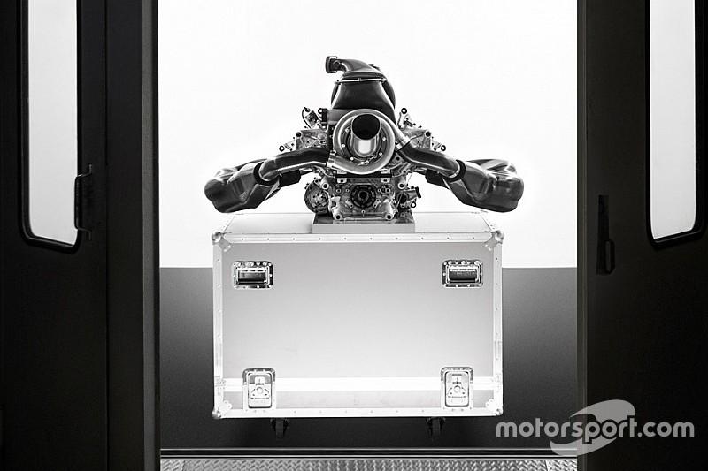 """RML könnte Alternativmotor """"innerhalb von acht Monaten"""" liefern"""