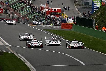 Top 10 FIA WEC LMP1 drivers of 2015