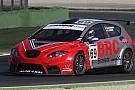 La BRC punta a schierare tre Leon Racer TCR
