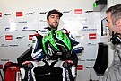 Laverty to undergo surgery after Jerez test crash