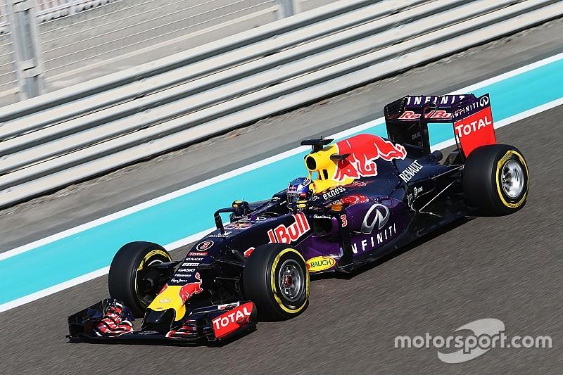 Ricciardo no se confía de su ritmo