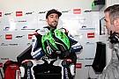Laverty passa por cirurgia após acidente em Jerez