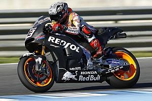 MotoGP Commento Marquez: