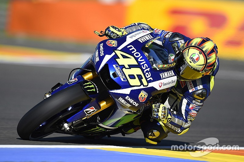 """Rossi: """"I have to live with this disappointment"""""""