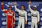 Abu Dhabi GP: Rosberg extends pole streak, Vettel starts 16th
