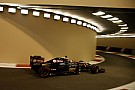 Maldonado saldrá 13° en Abu Dhabi
