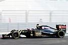 Lotus 'heeft alles gedaan' aan deal met Renault