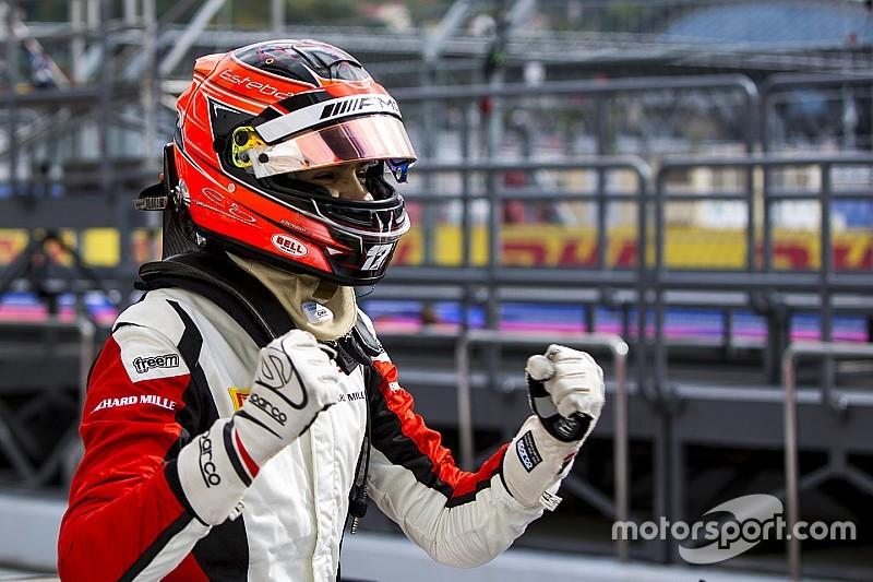 Esteban Ocon sacré champion, première victoire de Palou!