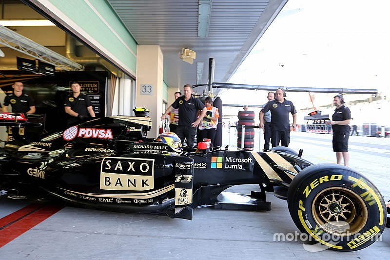 Ecclestone: Lotus won't survive if Renault deal flops