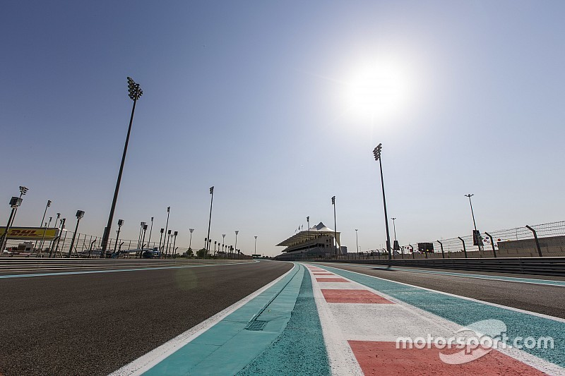 Cancelada la carrera final de GP2 después de un accidente masivo