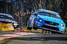 Polestar prosegue i test della Volvo S60 a Vallelunga