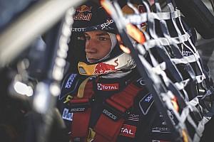 World Rallycross Résumé de course Manche 2 - Timmy Hansen ne lâche rien
