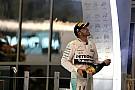 Toto Wolff asegura que Hamilton tuvo opciones para superar a Rosberg