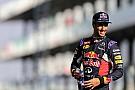 Ricciardo gesterkt door geplaagd seizoen