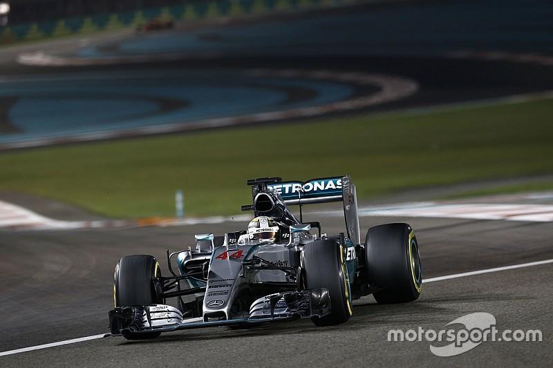 Mercedes cherche à comprendre pourquoi Hamilton a faibli