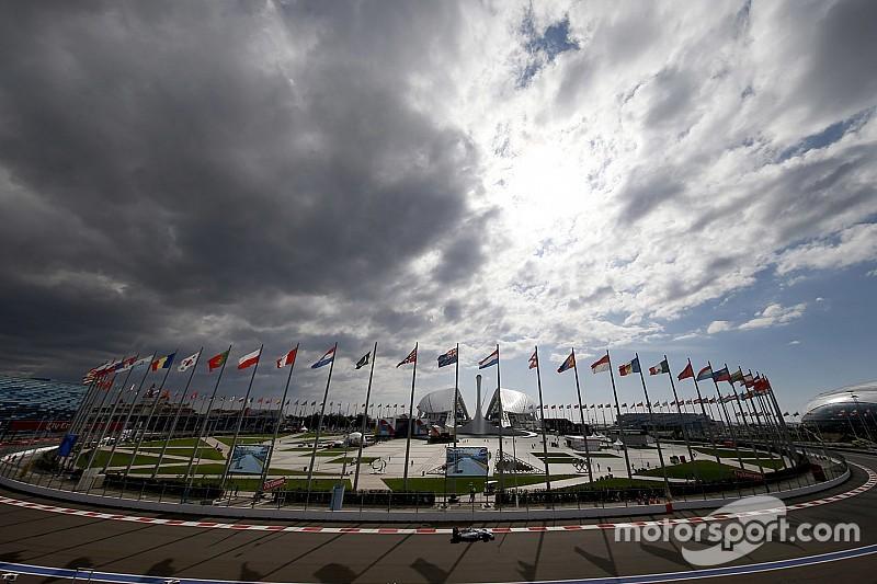 Sochi opent WTCC-seizoen 2016