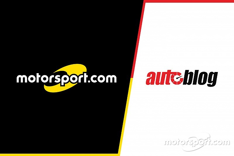 Motorsport.com und AOL Autoblog.com starten weltweite Zusammenarbeit