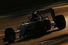 Mercedes: in telemetria si monitorano le singole parti di motore