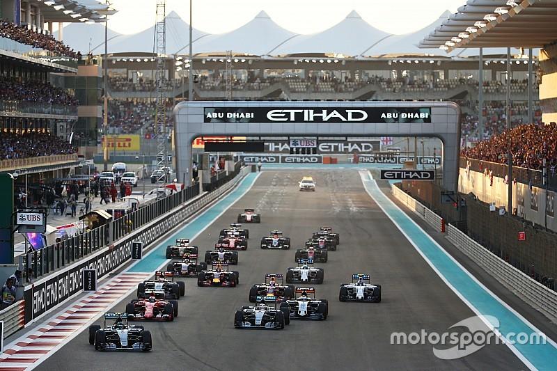 La FIA confirma 21 carreras para la Fórmula Uno en 2016