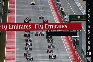 فورمولا 1 أخبار عاجلة «فيا» تؤكّد أنّ روزنامة موسم 2016 للفورمولا واحد تتضمّن 21 سباقاً