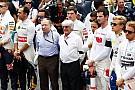 La FIA affida a Todt e Bernie il futuro della Formula 1