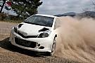 Toyota: tre macchine per il ritorno nel WRC?