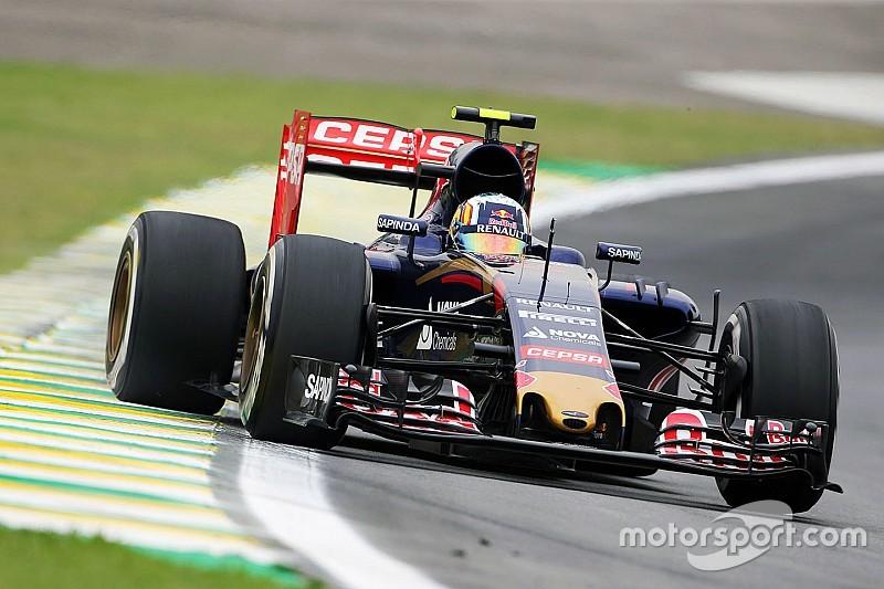 Toro Rosso confirma su acuerdo para tener motores Ferrari
