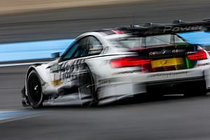 DTM Ultime notizie BMW conferma i piloti per il 2016