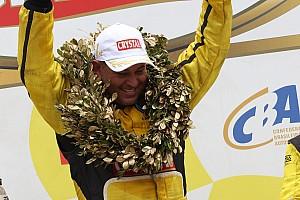 Fórmula Truck Relato da corrida Leandro Totti é tricampeão da Fórmula Truck