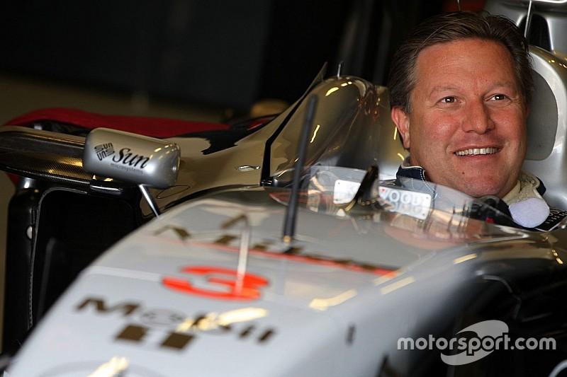Come acquistare la McLaren di Hakkinen