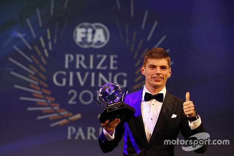 Brundle: Verstappen me lembra Michael Schumacher