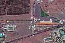 Nieuwe lay-out voor stratenrace Marrakesh